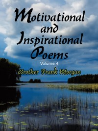 Cover Motivational and Inspirational Poems