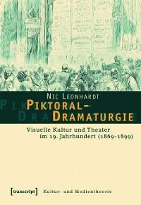 Cover Piktoral-Dramaturgie