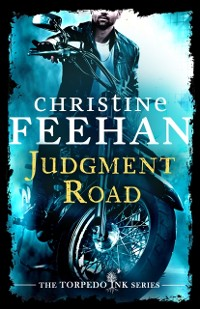 Cover Judgment Road