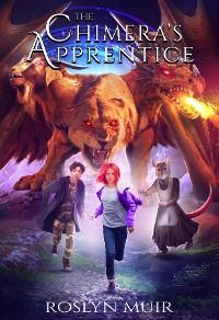 Cover The Chimera's Apprentice