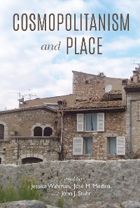 Cover Cosmopolitanism and Place