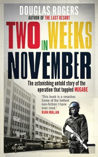 Cover Two Weeks in November