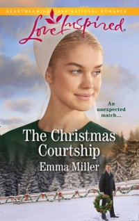 Cover Christmas Courtship (Mills & Boon Love Inspired)