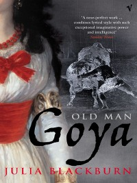 Cover Old Man Goya