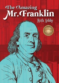 Cover The Amazing Mr. Franklin