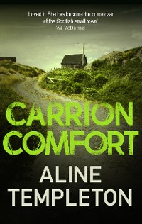 Cover Carrion Comfort