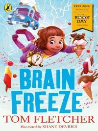 Cover Brain Freeze