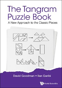 Cover The Tangram Puzzle Book