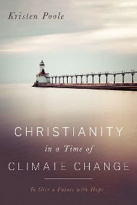 Cover Christianity in a Time of Climate Change