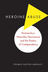 Cover Heroine Abuse
