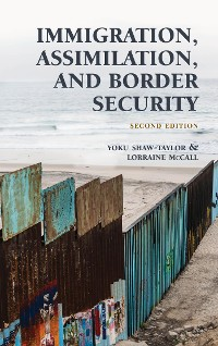 Cover Immigration, Assimilation, and Border Security