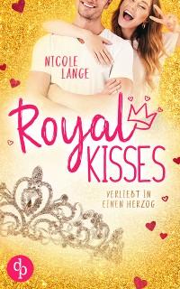 Cover Royal Kisses