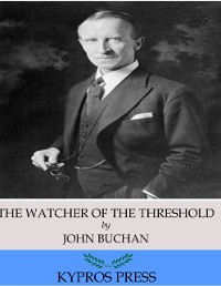 Cover Watcher by the Threshold