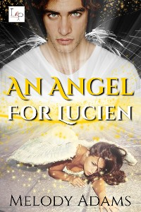 Cover An Angel for Lucien