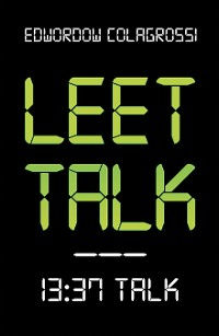 Cover Leet Talk