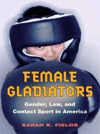 Cover Female Gladiators