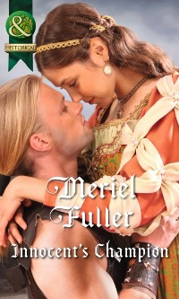Cover Innocent's Champion (Mills & Boon Historical)