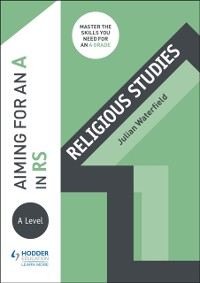 Cover Aiming for an A in A-level RS