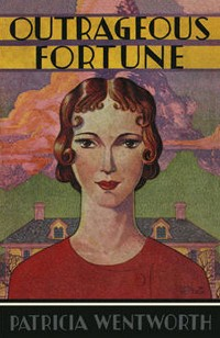 Cover Outrageous Fortune