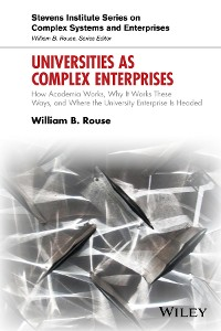Cover Universities as Complex Enterprises