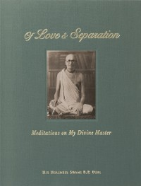 Cover Of Love and Separation