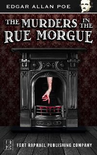 Cover The Murders in the Rue Morgue - Unabridged