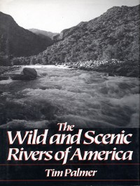 Cover Wild and Scenic Rivers of America