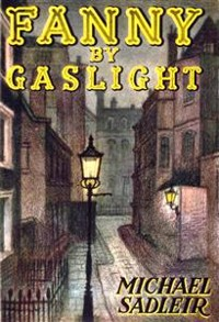 Cover Fanny By Gaslight