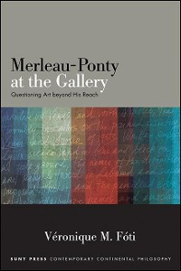 Cover Merleau-Ponty at the Gallery