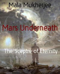 Cover Mars Underneath
