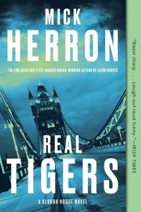 Cover Real Tigers
