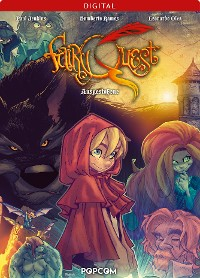 Cover Fairy Quest 02