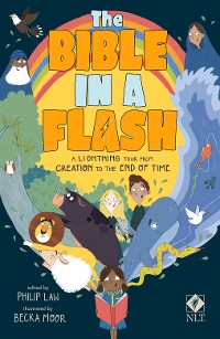 Cover The Bible in a Flash