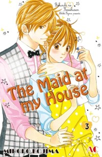 Cover Maid at my House