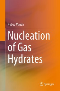 Cover Nucleation of Gas Hydrates
