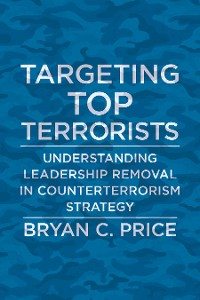 Cover Targeting Top Terrorists