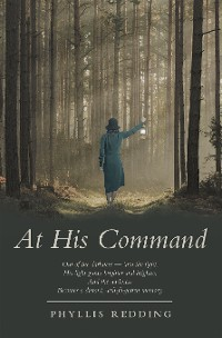 Cover At His Command