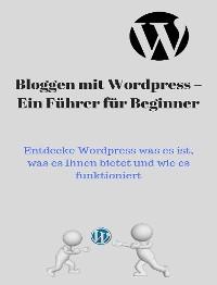 Cover Blog mit Wordpress – Ein Führer für Beginner