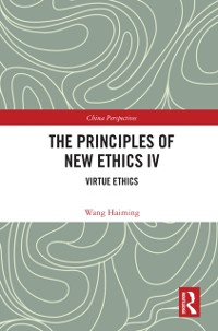 Cover Principles of New Ethics IV