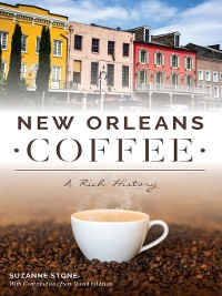 Cover New Orleans Coffee