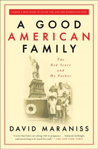 Cover Good American Family
