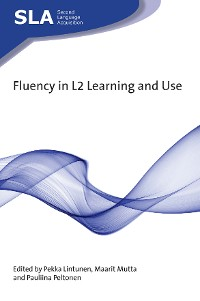 Cover Fluency in L2 Learning and Use