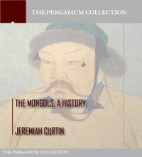 Cover The Mongols, a History