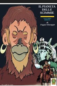 Cover Il Pianeta delle scimmie