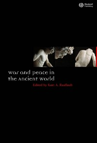 Cover War and Peace in the Ancient World