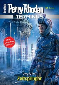 Cover Terminus 1: Zeitspringer