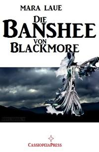 Cover Die Banshee von Blackmore