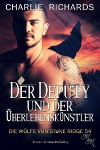 Cover Der Deputy und der Überlebenskünstler