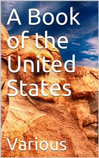 Cover A Book of the United States