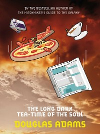 Cover The Long Dark Tea-Time of the Soul